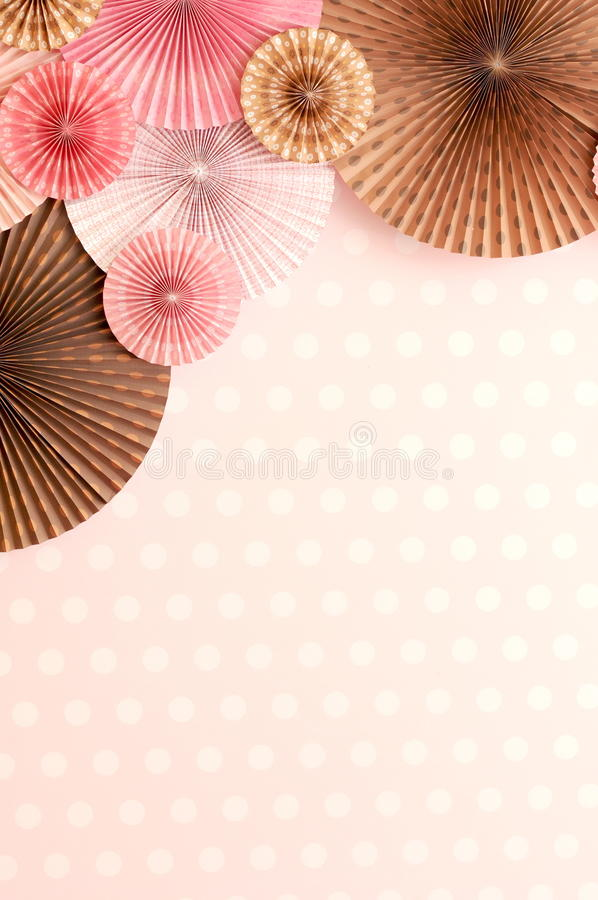 Download Pink paper background stock photo. Image of burnt, wrinkled - 40841050