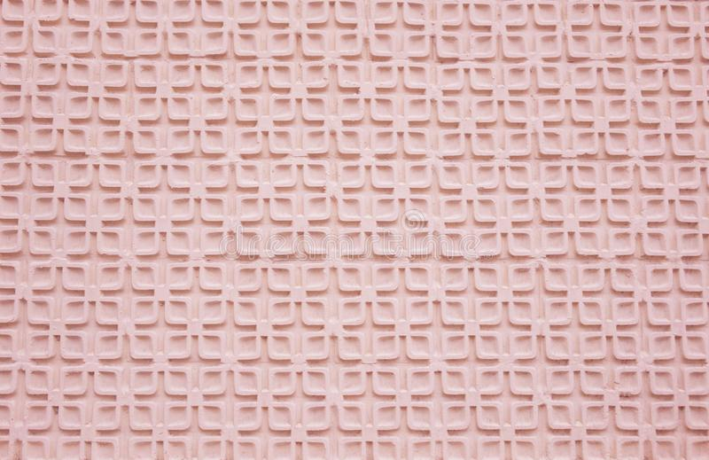 Pink paper with stripe textures. Pink paper with stripe textures royalty free stock photography