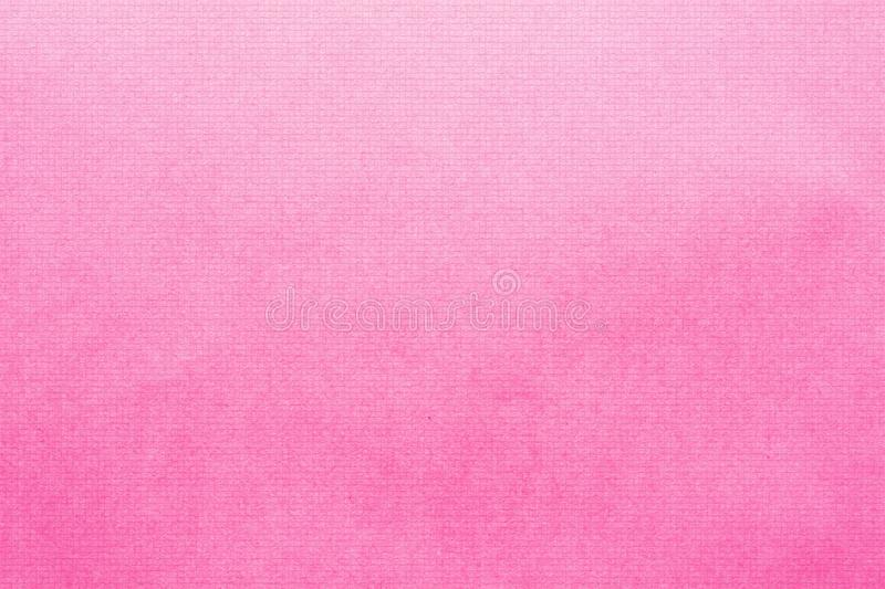 Pink tone paper texture background. Pink tone paper texture for background stock image