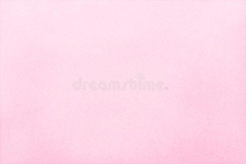 Pink tone paper texture background. Pink tone paper texture for background stock photo