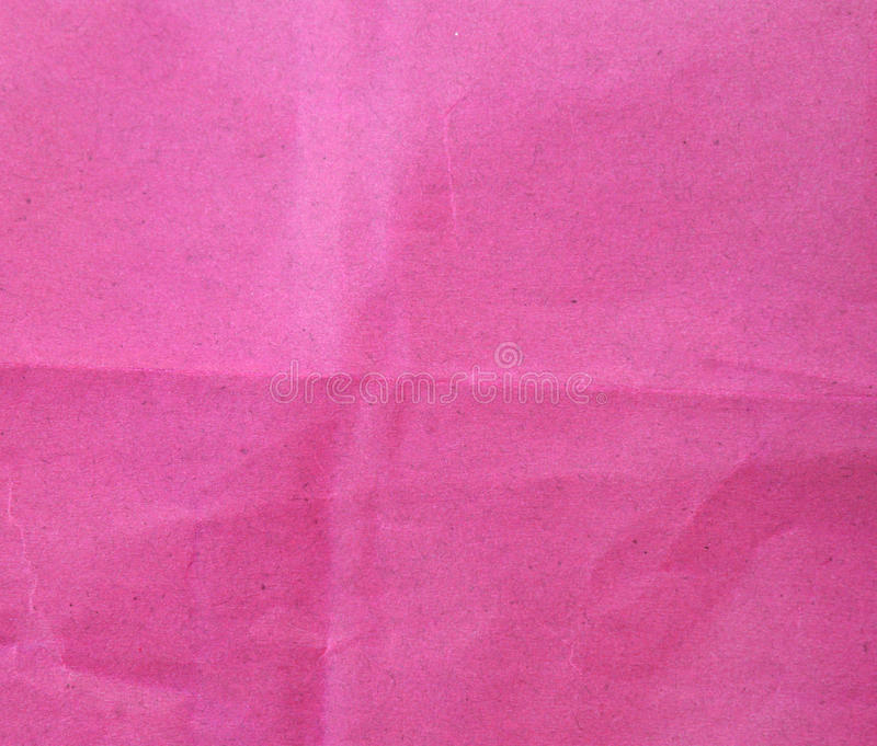 Pink paper texture for background usage. Pink paper texture for background usage stock images