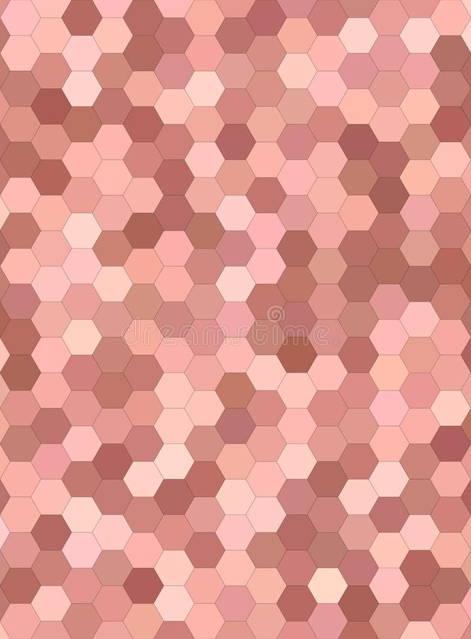 Pink, Pattern, Brown, Design stock images