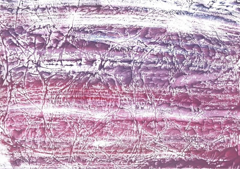 Pink purple abstract watercolor texture royalty free stock images