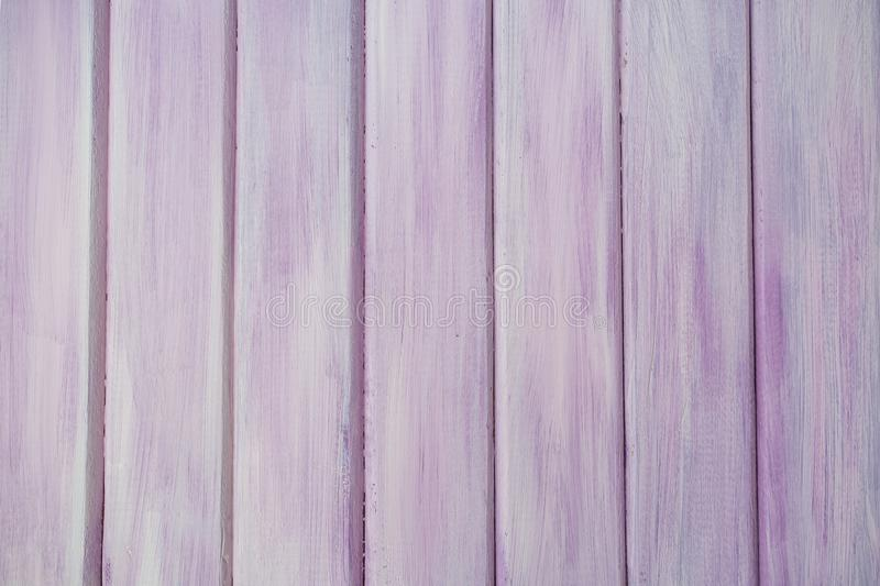 Pink/Purple Real Wood Texture Background stock photo
