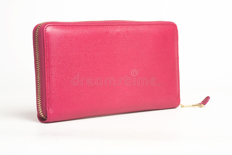 Download Pink purse stock image. Image of object, handle, glamour - 21592615