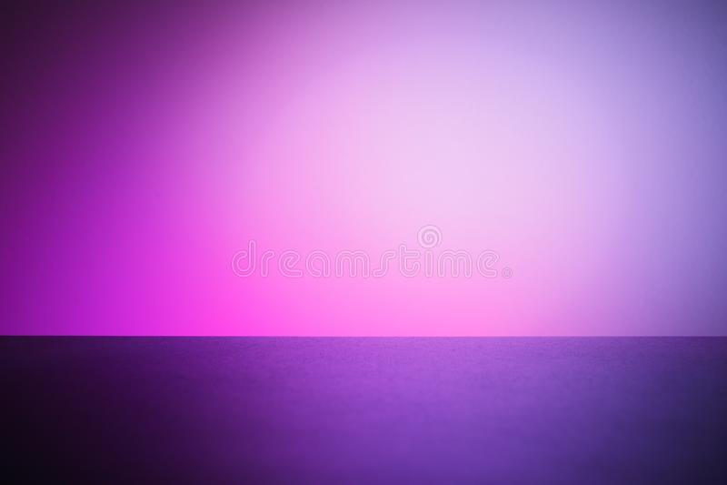 Pink, red and purple abstract background royalty free stock photos
