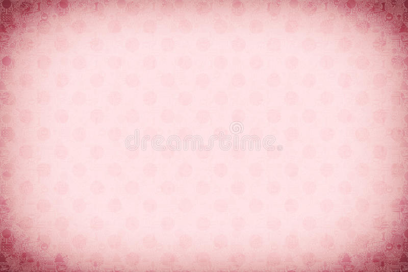 Download Pink Circle Background Illustration Stock Illustration - Image: 30316264