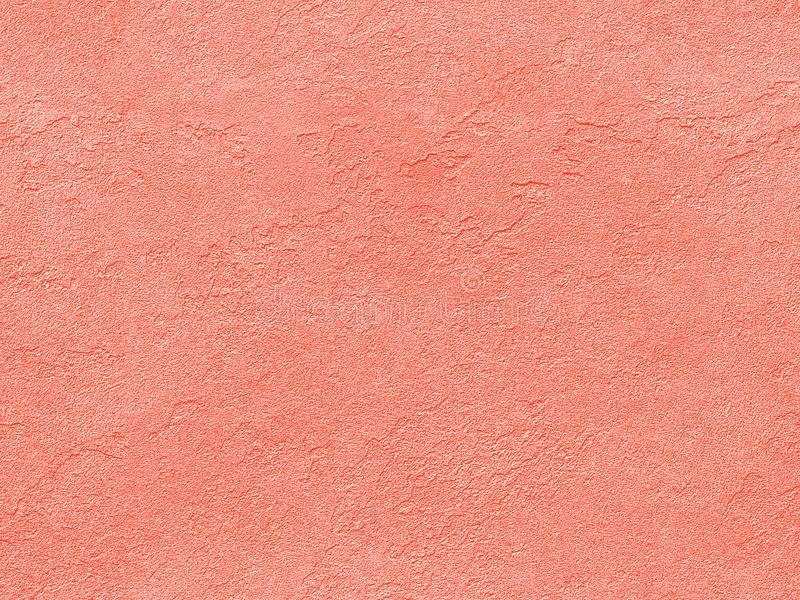 Pink rose yellow seamless stone texture. Pink venetian plaster background seamless stone texture. Traditional venetian plaster sto stock image