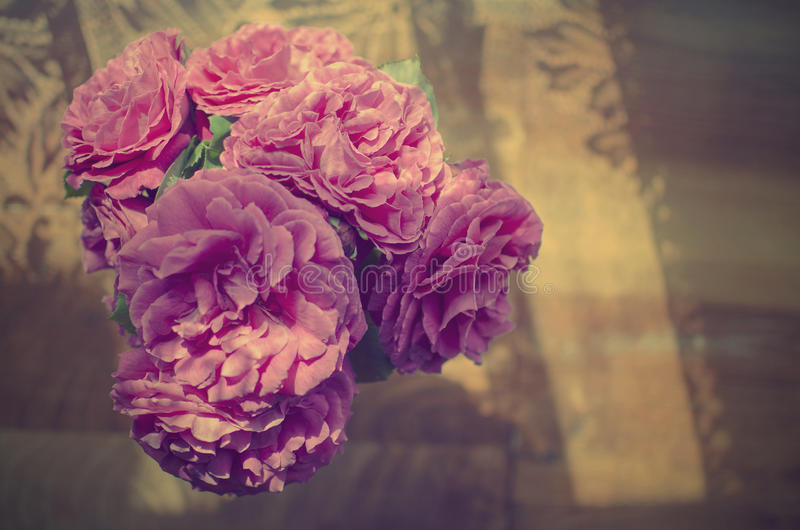 Download Pink Roses Bouquet Stock Photo - Image: 41072763