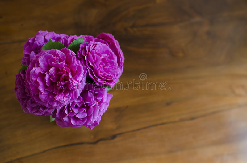 Download Pink roses bouquet stock image. Image of color, romance - 41072769