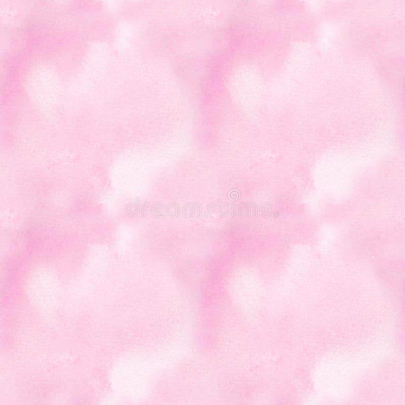 Pink seamless texture vector illustration