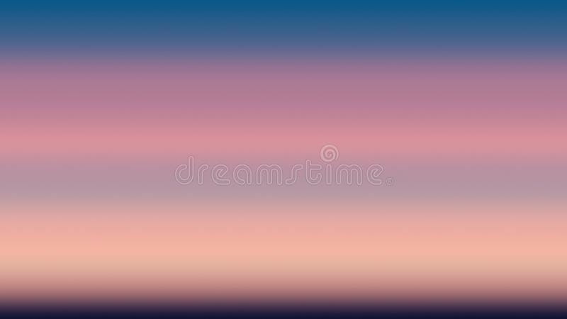 Pink sky gradient background bright, light gradation. Pink sky gradient background bright colorful glow, light gradation stock image