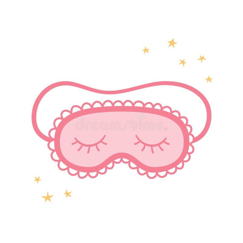 Kids Stars Sleep Mask Eye Mask  Eye Mask Slumber Party Mask Boys Sleep Mask Girls Party Mask.