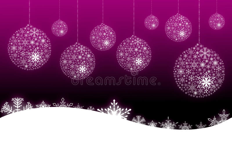 Download Pink Snow Flake Background Stock Photography - Image: 22830612