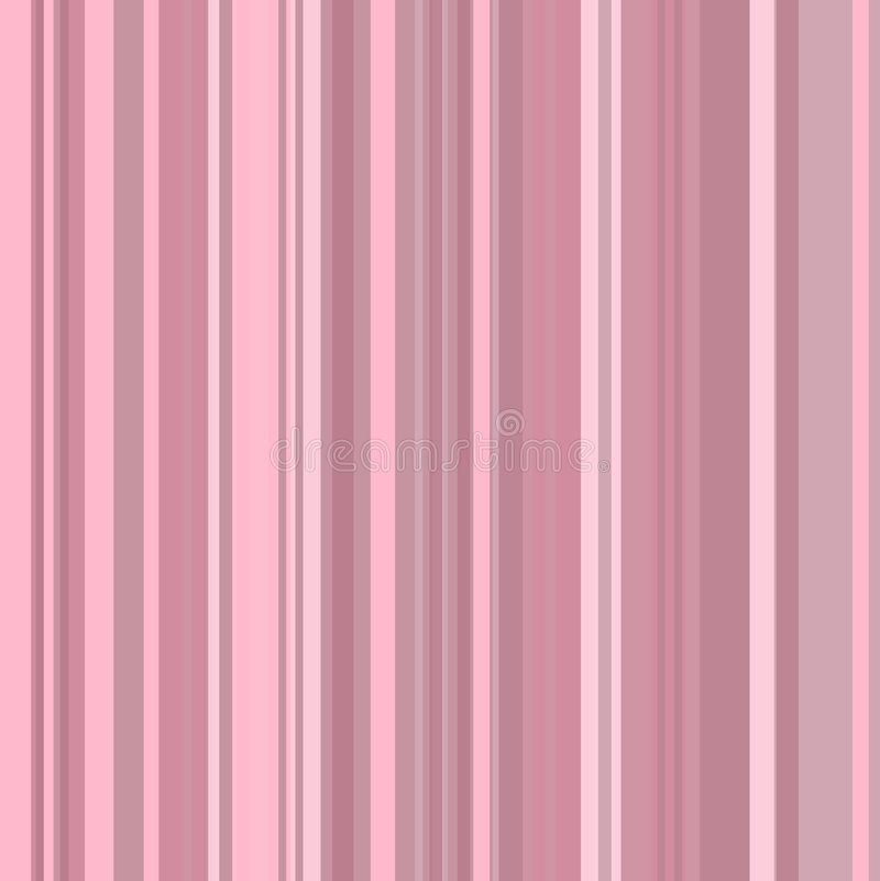 Pink Stripe Background stock photo
