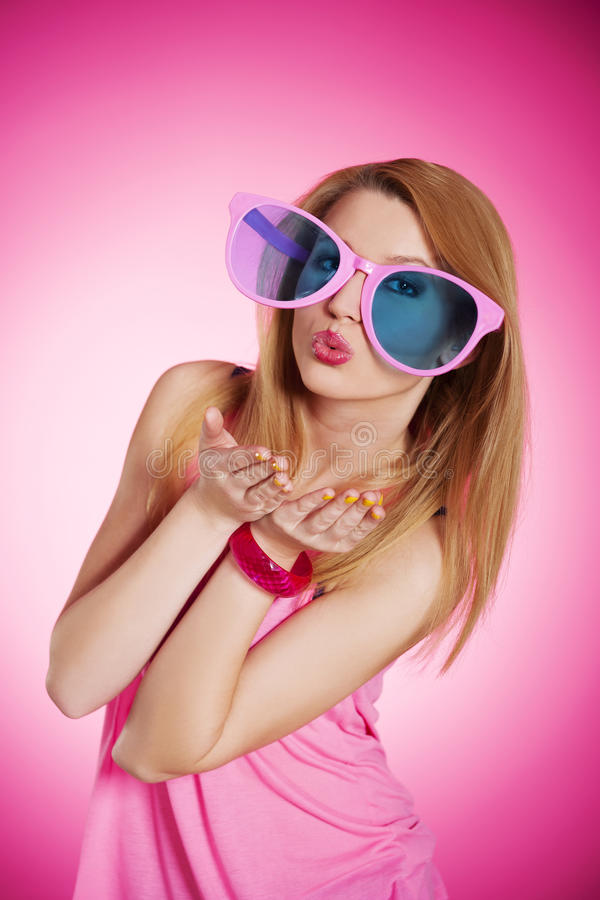 Download Pink Style Stock Photos - Image: 29337843