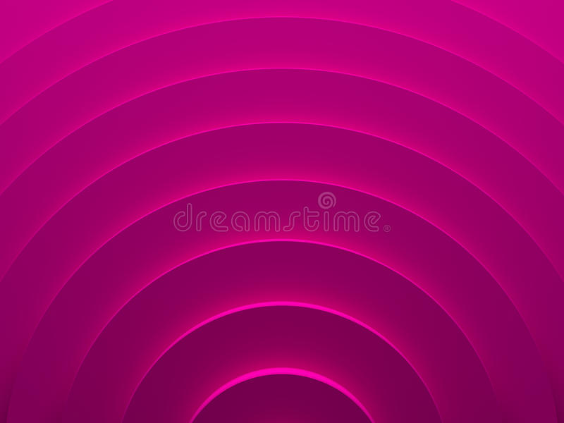 Pink swirl abstract background image. royalty free illustration