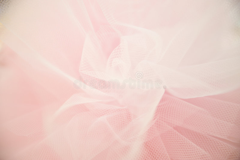 Pink synthetic material royalty free stock photo