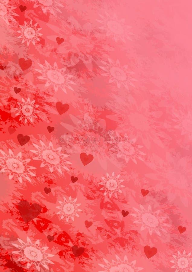 Pink texture vector illustration