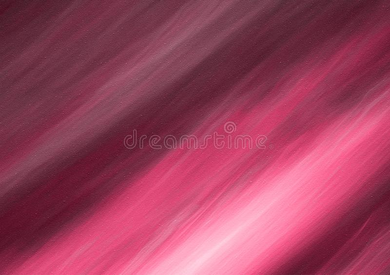 Pink textured gradient background design for wallpaper. Use with text or images royalty free stock photography