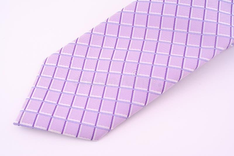 Pink Tie royalty free stock photos
