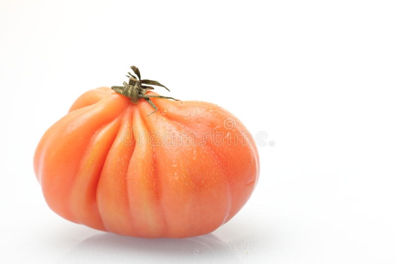 Pink tomato stock images