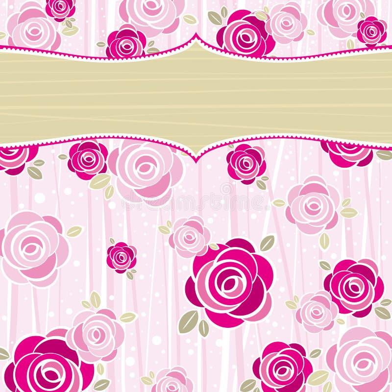 Free Pink Valentine Background, Royalty Free Stock Image - 17798606