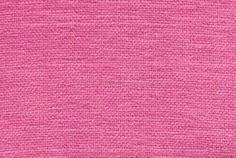 Pink velvet pattern royalty free stock photography