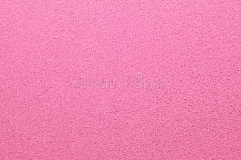 Pink Wall Texture Background Or Texture Stock Photos