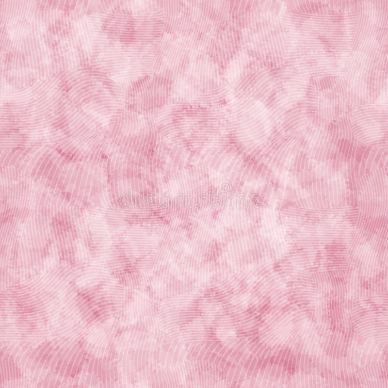 Free Pink Watercolor Seamless Pattern Royalty Free Stock Photos - 41542728