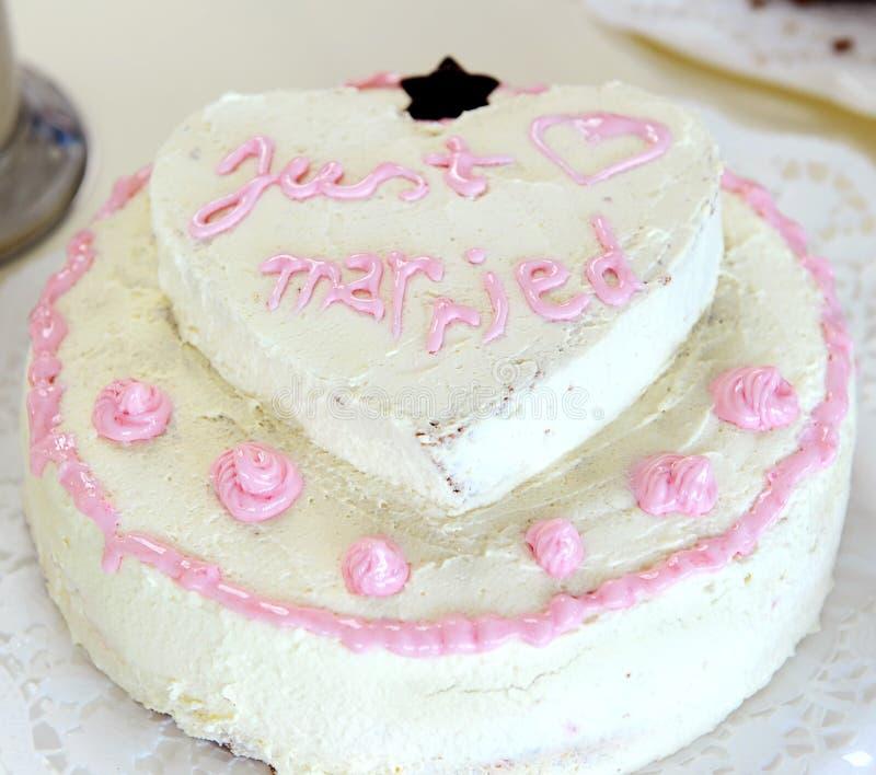 Download Pink wedding cake stock photo. Image of rose, traditional - 22916980
