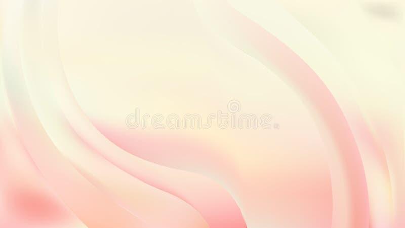 Pink White Yellow Background Beautiful elegant Illustration graphic art design Background vector illustration