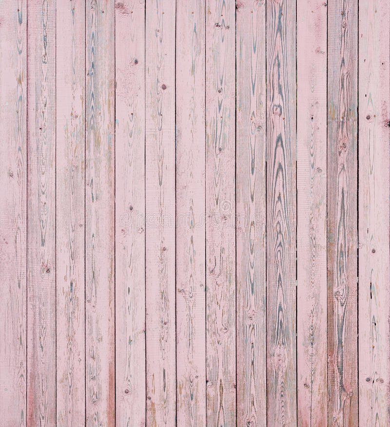Download Pink Wood Planks stock photo. Image of creative, indoors - 43792732