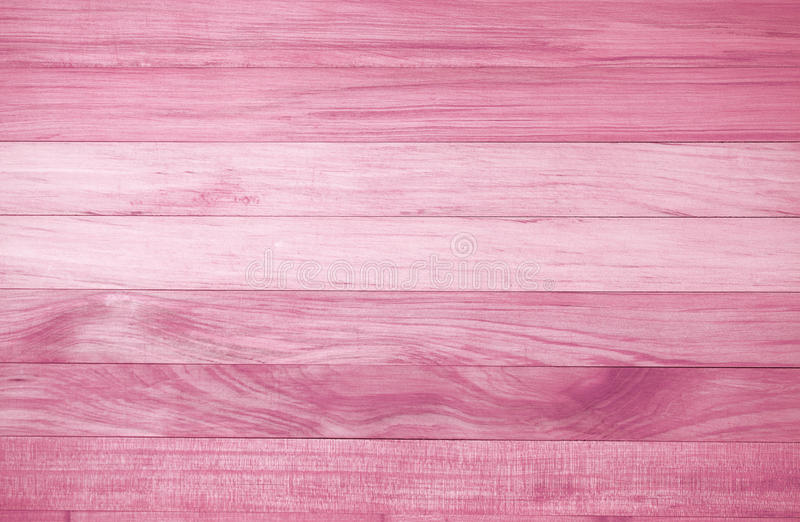 Pink wood texture background.Wood texture with natural pattern . royalty free stock photography