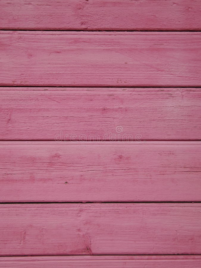 Pink Wood texture background royalty free stock image