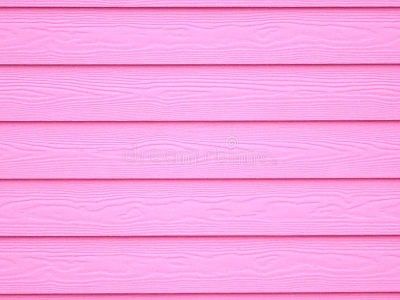 Pink Wood Texture Wallpaper Background stock photography