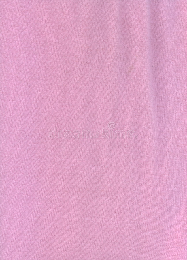 Pink Wool Fabric Textile Texture Royalty Free Stock Image