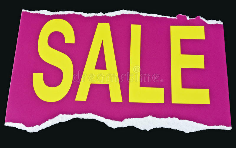 Download Sale sign stock image. Image of shop, shopping, sell - 14885501