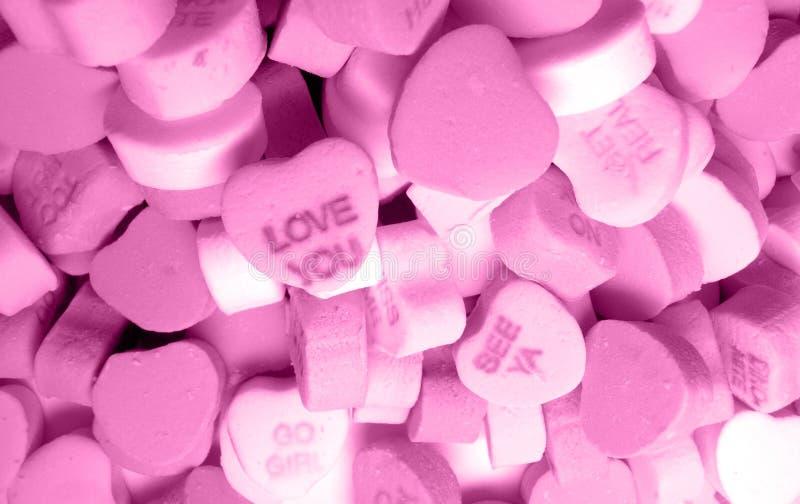 Pinkout image libre de droits