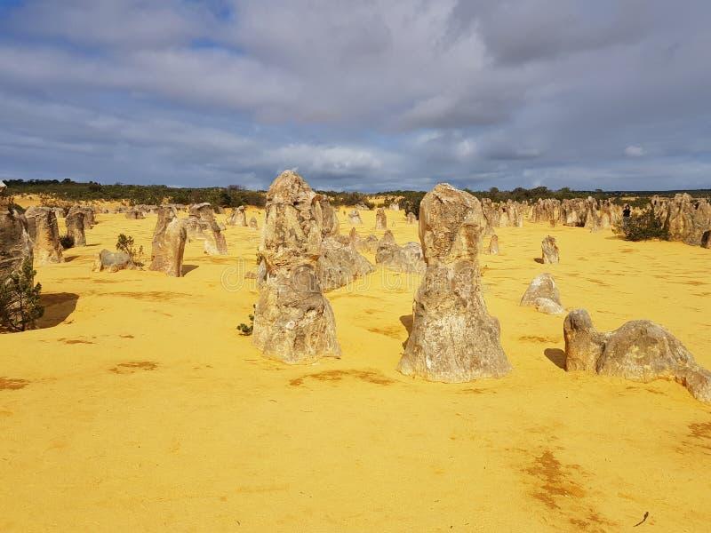 Pinnacle Desert Nambung National Park Perth Western