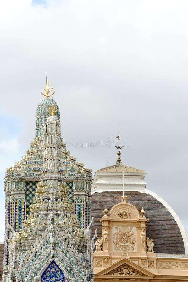 Download Pinnacle Of Pagoda Royalty Free Stock Images - Image: 15186509