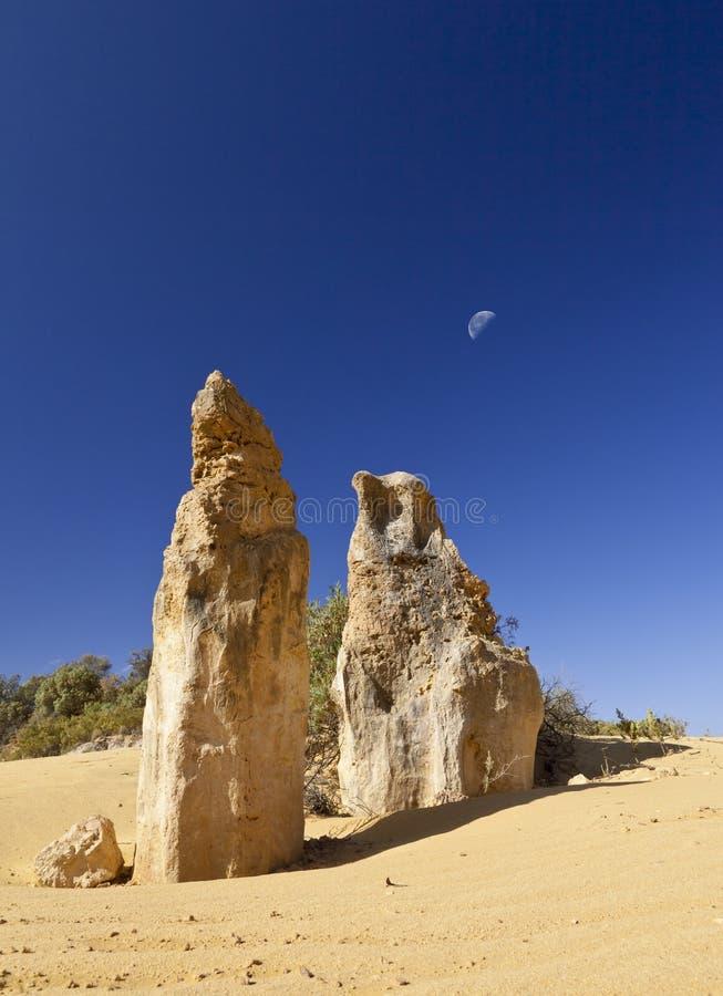 Download Pinnacles stock photo. Image of desert, erosion, holiday - 15785462
