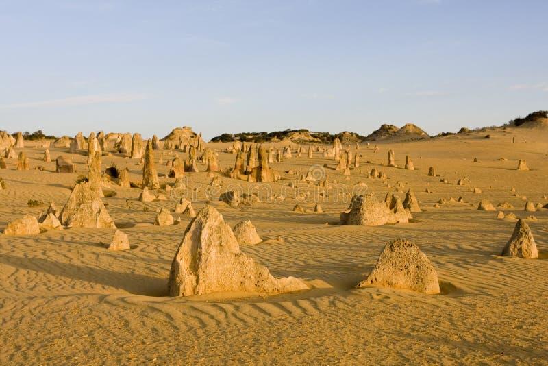 Download Pinnacles stock photo. Image of australia, rocks, stone - 4176740