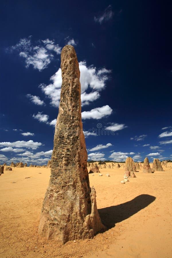 Free Pinnacles Desert Stock Photos - 15107373