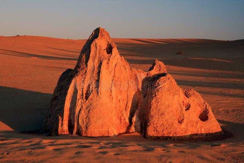 Download Pinnacles Desert Stock Photos - Image: 15107683