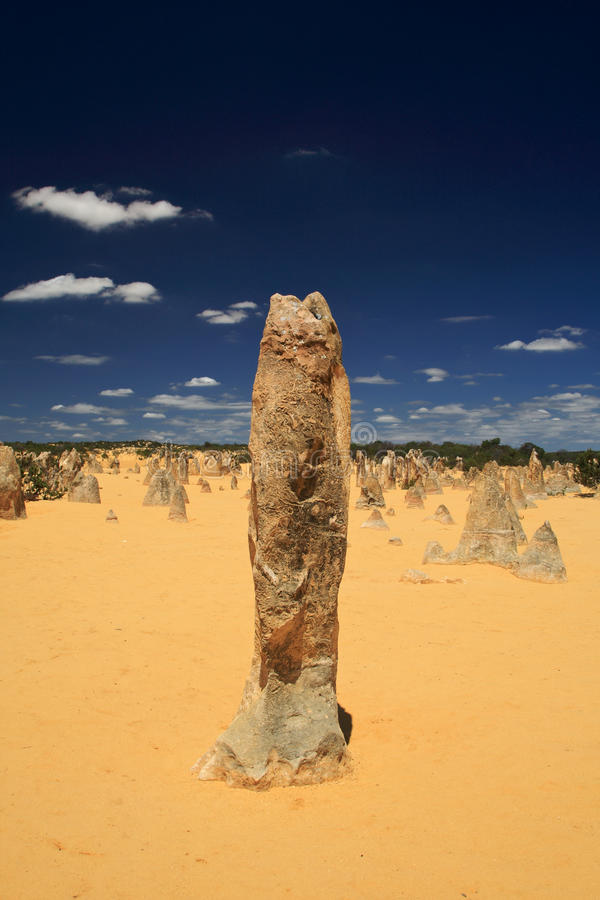 Download Pinnacles Desert,Western Australia Stock Photos - Image: 26022323