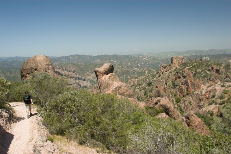 Download Pinnacles National Monument Stock Photo - Image of pinnacles, park: 5434938