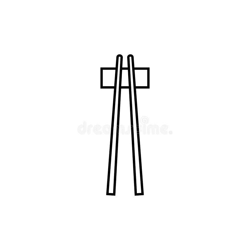 Pinnelinje symbol symboler f?r designelementgalleri som mer min pictograms please, ser f?r att bes?k ditt arkivfoton