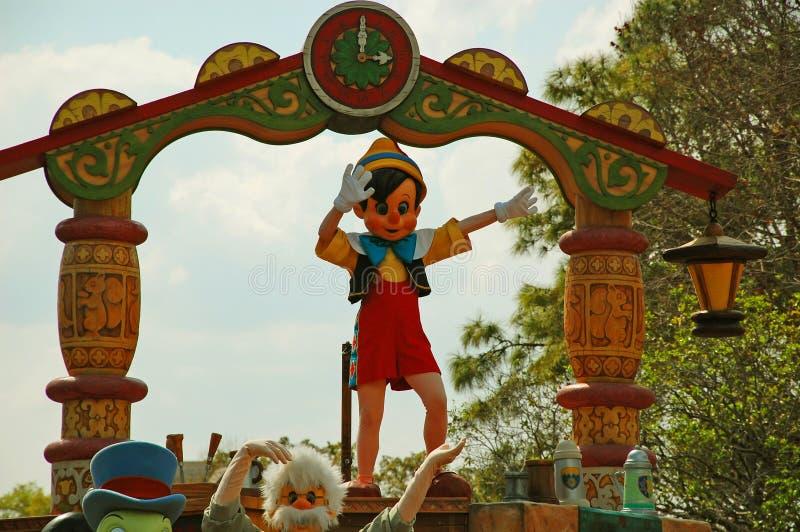 Download Pinocchio zdjęcie stock editorial. Obraz złożonej z rodzina - 30553348
