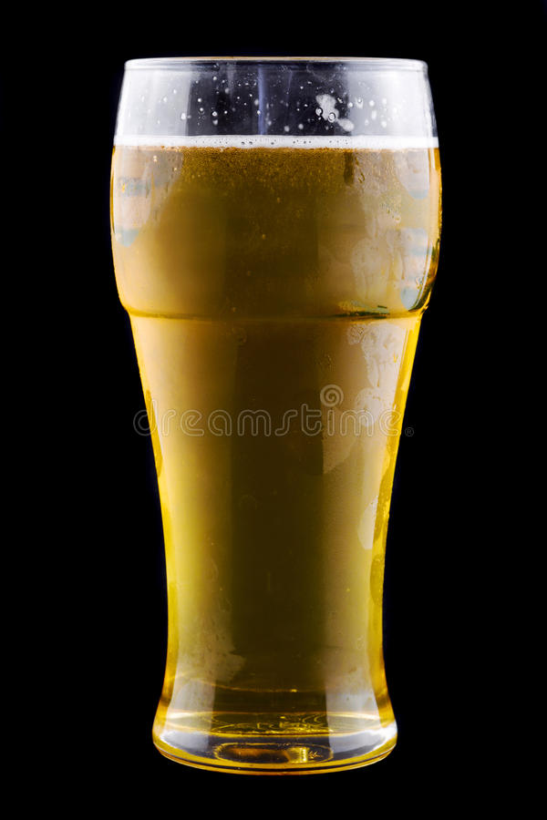 Download Pint of beer stock image. Image of frosty, cheers, close - 20010865